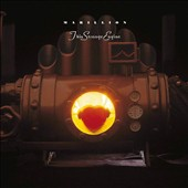 Marillion: This Strange Engine