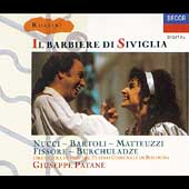Rossini: Il Barbiere di Siviglia / Patan&#232;, Nucci, Bartoli