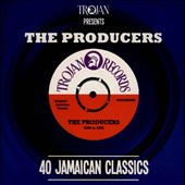 Various Artists: The Producers: 40 Jamaican Classics