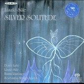 L&aacute;szl&oacute; S&uuml;le: Silver Solitude / Pentti Lahti, woodwinds; L&aacute;szl&oacute; S&uuml;le, piano; Hannu Rantanen, bass