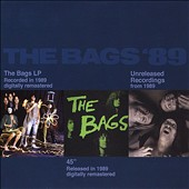The Bags (Boston): Bags 89