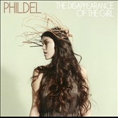 Phildel: The  Disappearance of the Girl