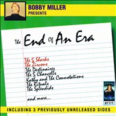 Bobby Miller (Producer): Bobby Miller's the End of an Era