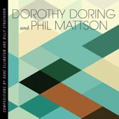 Phil Mattson/Dorothy Doring: Compositions By Duke Ellington and Billy Strayhorn
