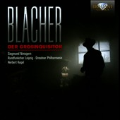Blacher: Der Grossinquisitor