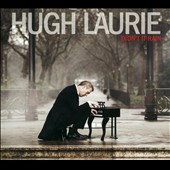 Hugh Laurie: Didn't It Rain [Digipak]
