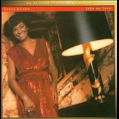 Nancy Wilson: Take My Love