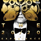 Justin Timberlake: The 20/20 Experience - 2 of 2 [PA]