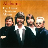 Alabama: The  Classic Christmas Album