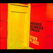 Jürgen Engler/Moebius/Mani Neumeier: Other Places [Digipak]