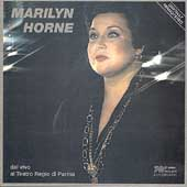 Marilyn Horne - 150th Anniversary of Teatro Regio of Parma