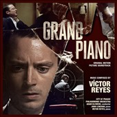 Victor Reyes: Grand Piano [Original Motion Picture Soundtrack]