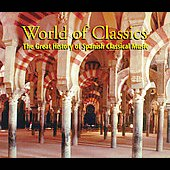 World of Classics - Spanish Classical Music