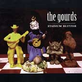 The Gourds: Stadium Blitzer