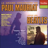 Paul Mauriat & His Orchestra: Paul Mauriat Plays the Beatles