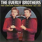The Everly Brothers: The Cadence Sessions 1957-1960, Vol.2 *