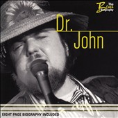 Dr. John: Blues Biography [7/8]