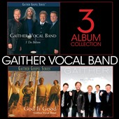 Gaither Vocal Band (Group): 3 Album Collection [8/19]