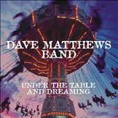 Dave Matthews/Dave Matthews Band: Under the Table and Dreaming [Bonus Tracks] [Slipcase]