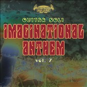 Various Artists: Imaginational Anthems, Vol. 7