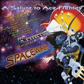 Various Artists: Spacewalk: A Salute to Ace Frehley [Digipak]