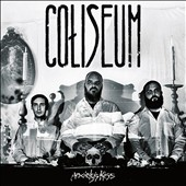 Coliseum: Anxiety's Kiss [Slipcase] *