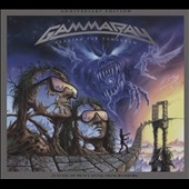 Gamma Ray: Heading for Tomorrow [Slipcase]