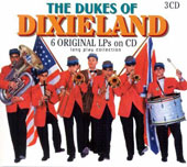 Dukes of Dixieland: Long Play Collection