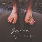 Emily Ann Laliotis: Single Step