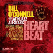 Bill O'Connell (Piano): Heart Beat