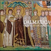 Dalmatica: Chants of the Adriatic - Works by Anonymous / Katarina Livljanic, Josko Caleta, voice