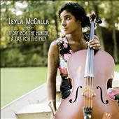 Leyla McCalla: A  Day for the Hunter, a Day for the Prey [Slipcase]