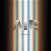 Air (France): Twentyears [Super Deluxe 2LP 3CD]