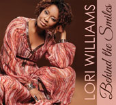 Lori Williams: Behind the Smiles