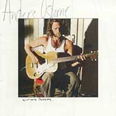 Anders Osborne: Living Room
