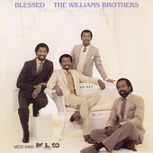 The Williams Brothers: Blessed