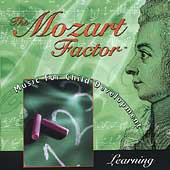 Mozart Factor - Music for Child Development - Learning