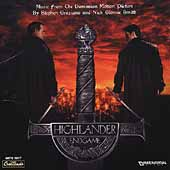 Original Soundtrack: Highlander: Endgame