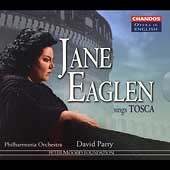 Opera in English - Puccini: Tosca -Highlights /Eaglen, et al