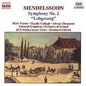Mendelssohn: Symphony no 2 /Seifried, Nelson, Cullagh, et al