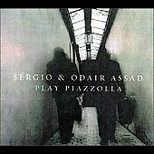 Sergio & Odair Assad play Piazzolla