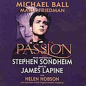 Original London Cast: Passion