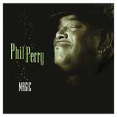 Phil Perry: Magic