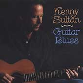 Kenny Sultan: Guitar Blues *