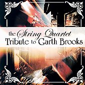 Vitamin String Quartet: The String Quartet Tribute to Garth Brooks