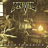 Anvil: Back to Basics [PA]