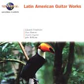 Latin American Guitar Works / Fernandez, Romero, et al