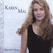 Karen Mal: Mercury's Wings