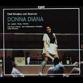 Reznicek: Donna Diana / Windfuhr, et al
