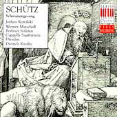 Sch&uuml;tz: Der Schwanengesang / Knothe, Kowalski, Marschall